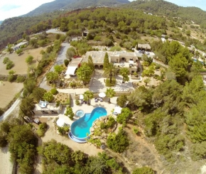 Rental Villa Orquidea in located Porroig area